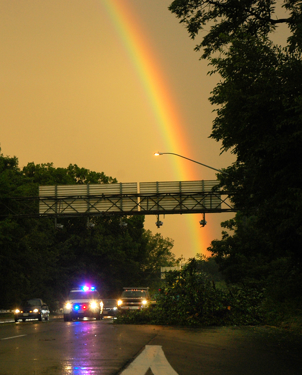 Tuesday storm conjures memories of 2012 derecho