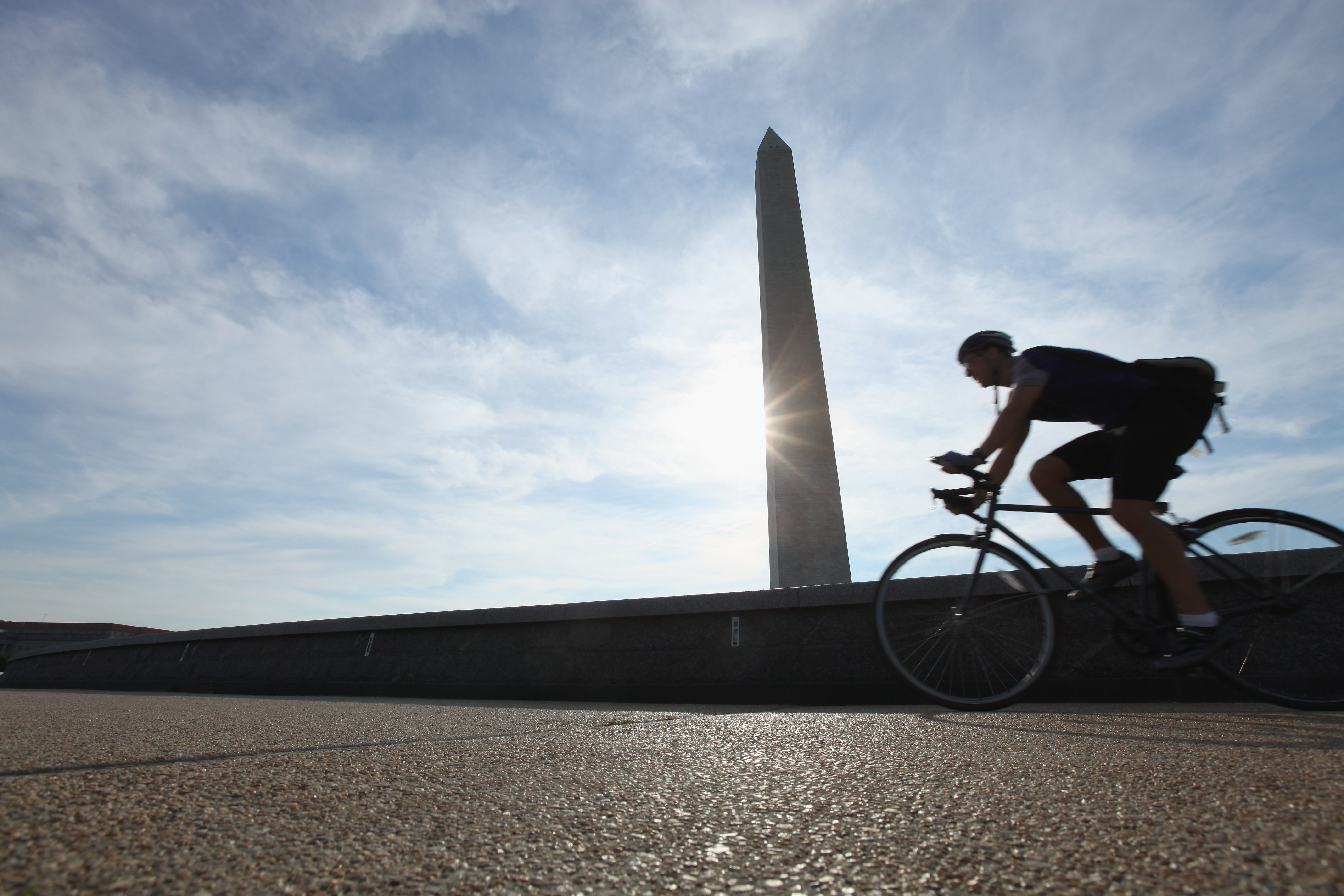 Everything you need to know about biking in D.C.