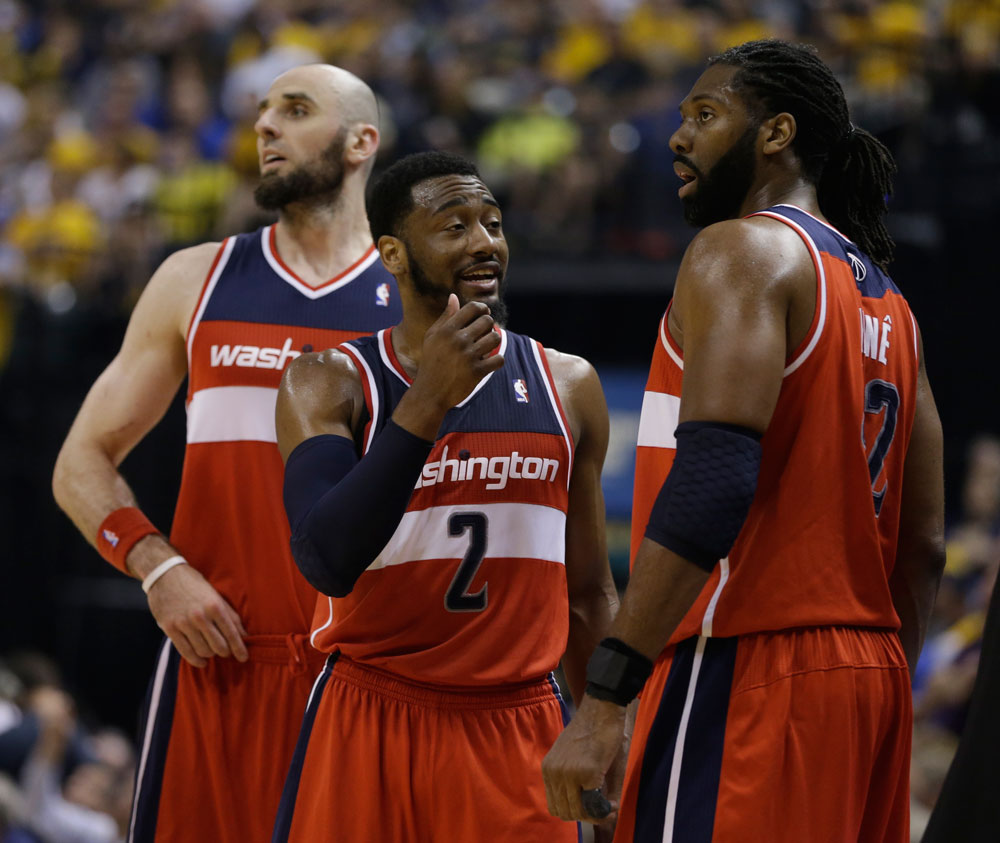 Does LeBron's return to Cleveland help the Wizards?