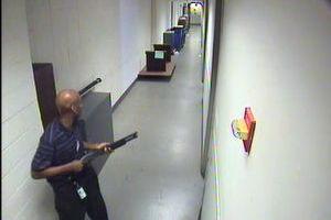 Police couldn't watch Navy Yard surveillance video