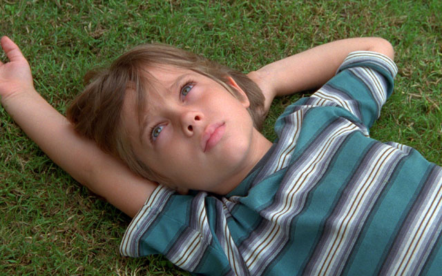 Linklater's 'Boyhood' is one-of-a-kind time capsule