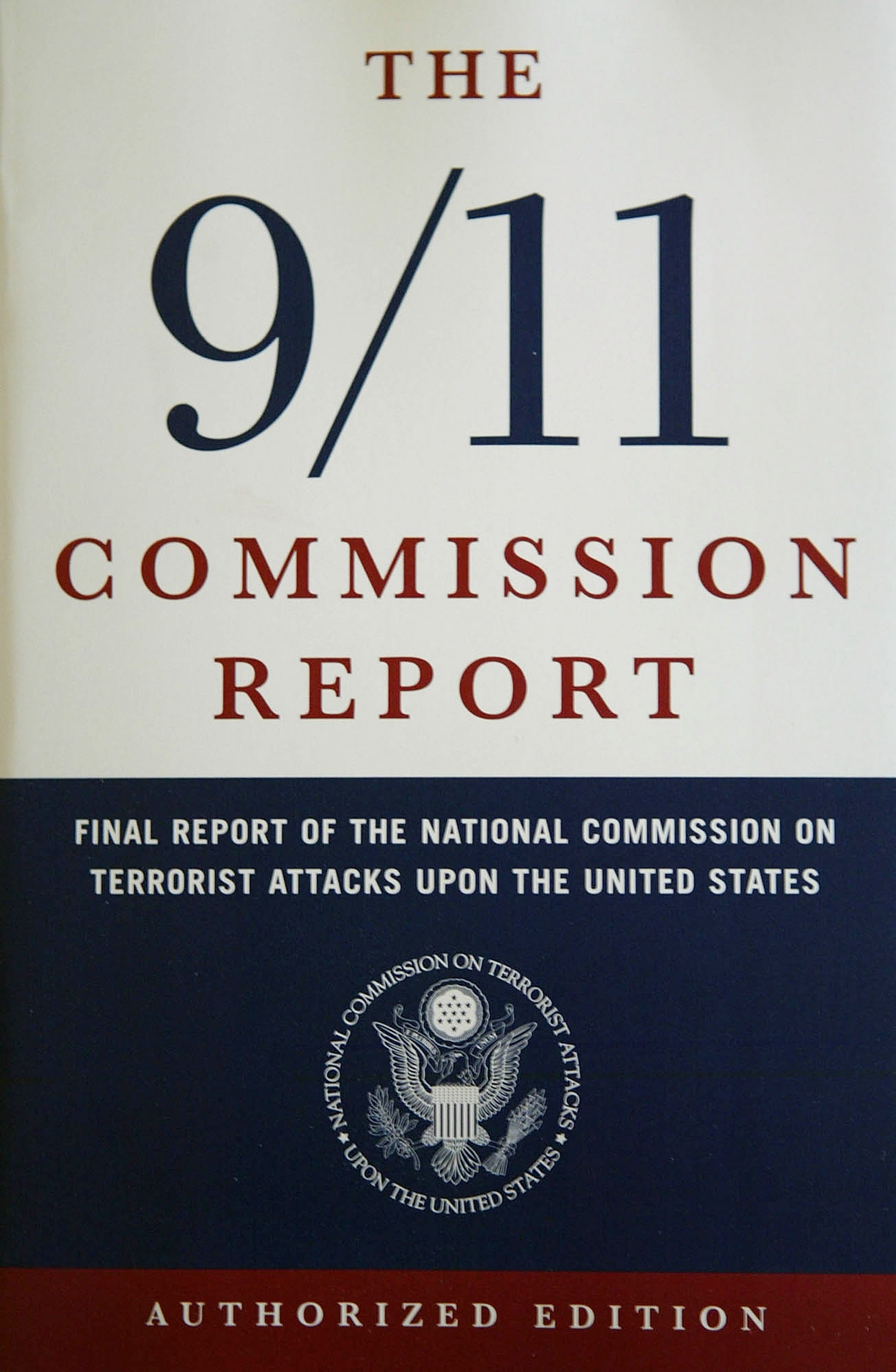 Commission releases updated list of post 9/11 concerns