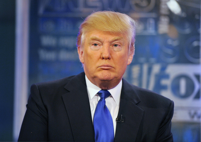Donald Trump: Contempt for America won't help Ukraine relations