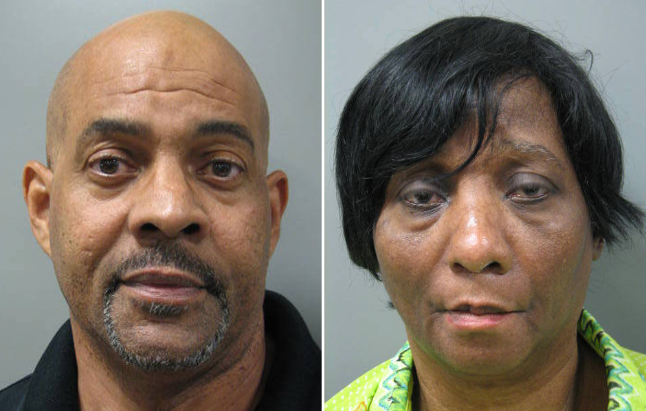 Police: Montgomery County couple locked autistic twins in basement