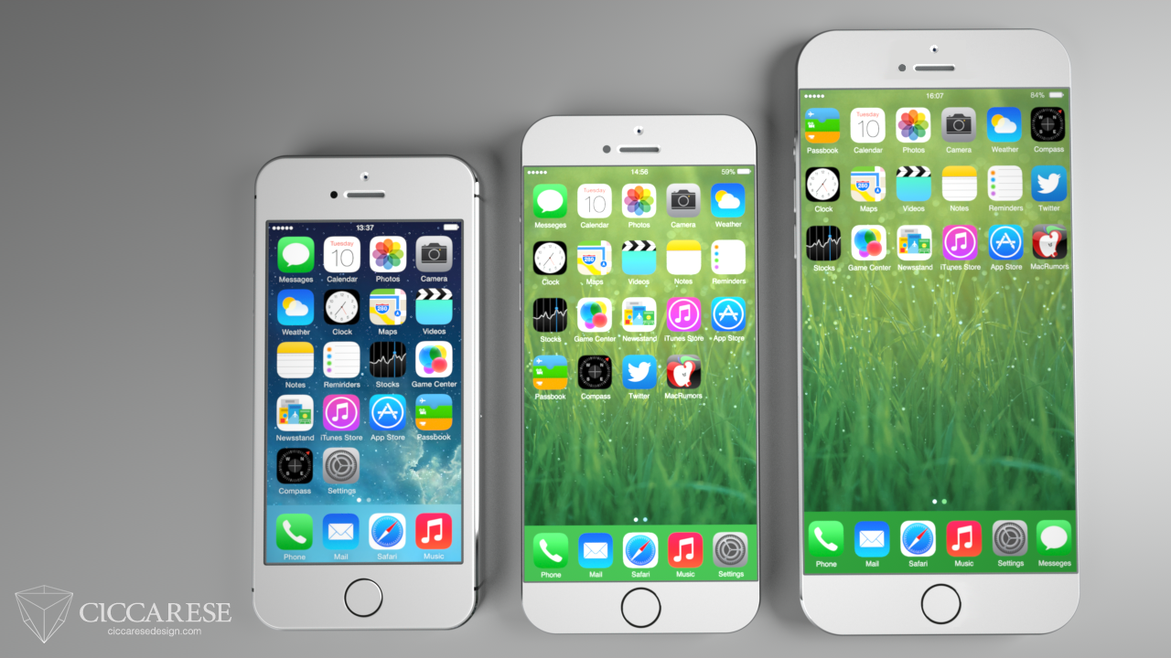 The big buzz about the bigger iPhone(s)