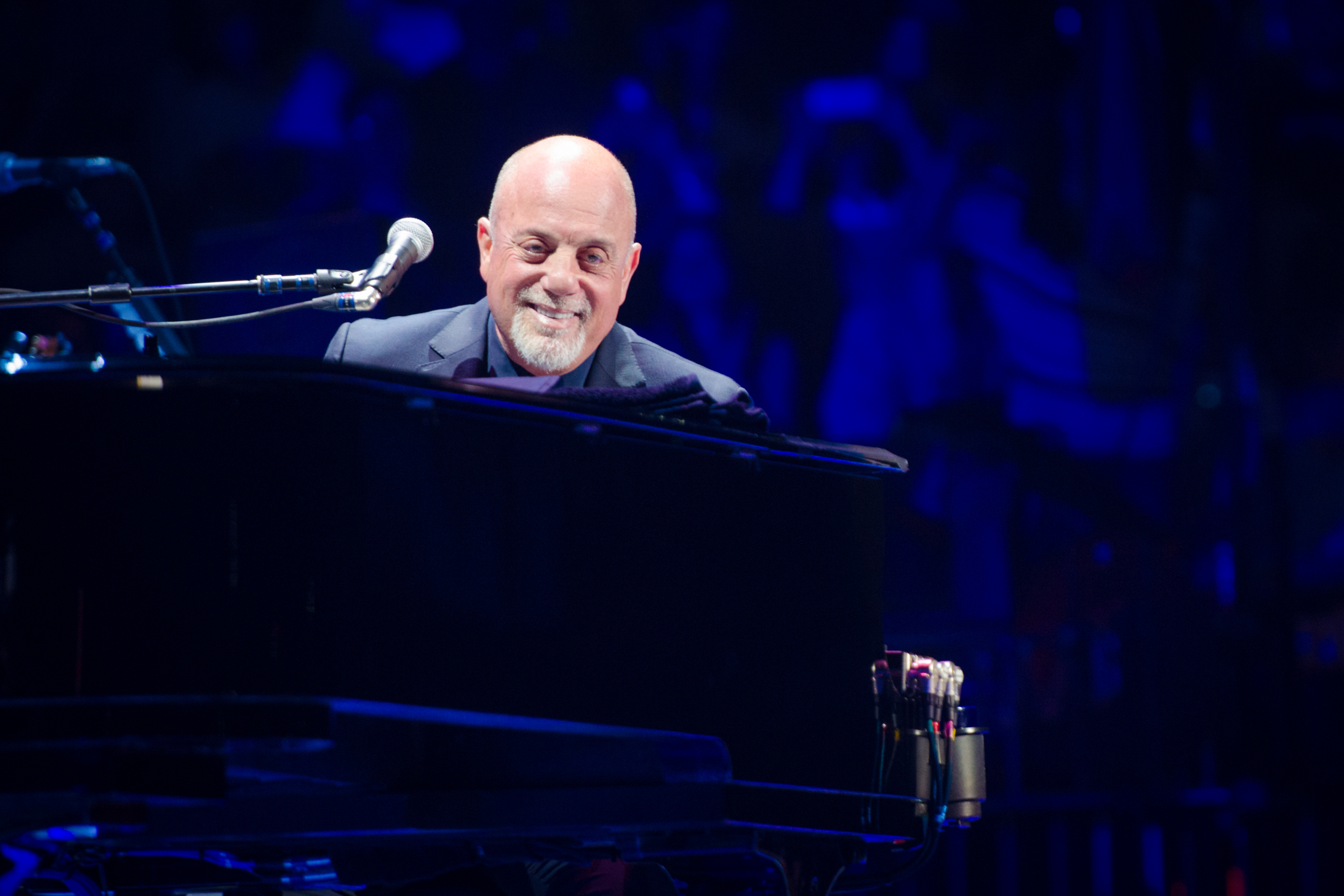 Billy Joel still has power to captivate audiences