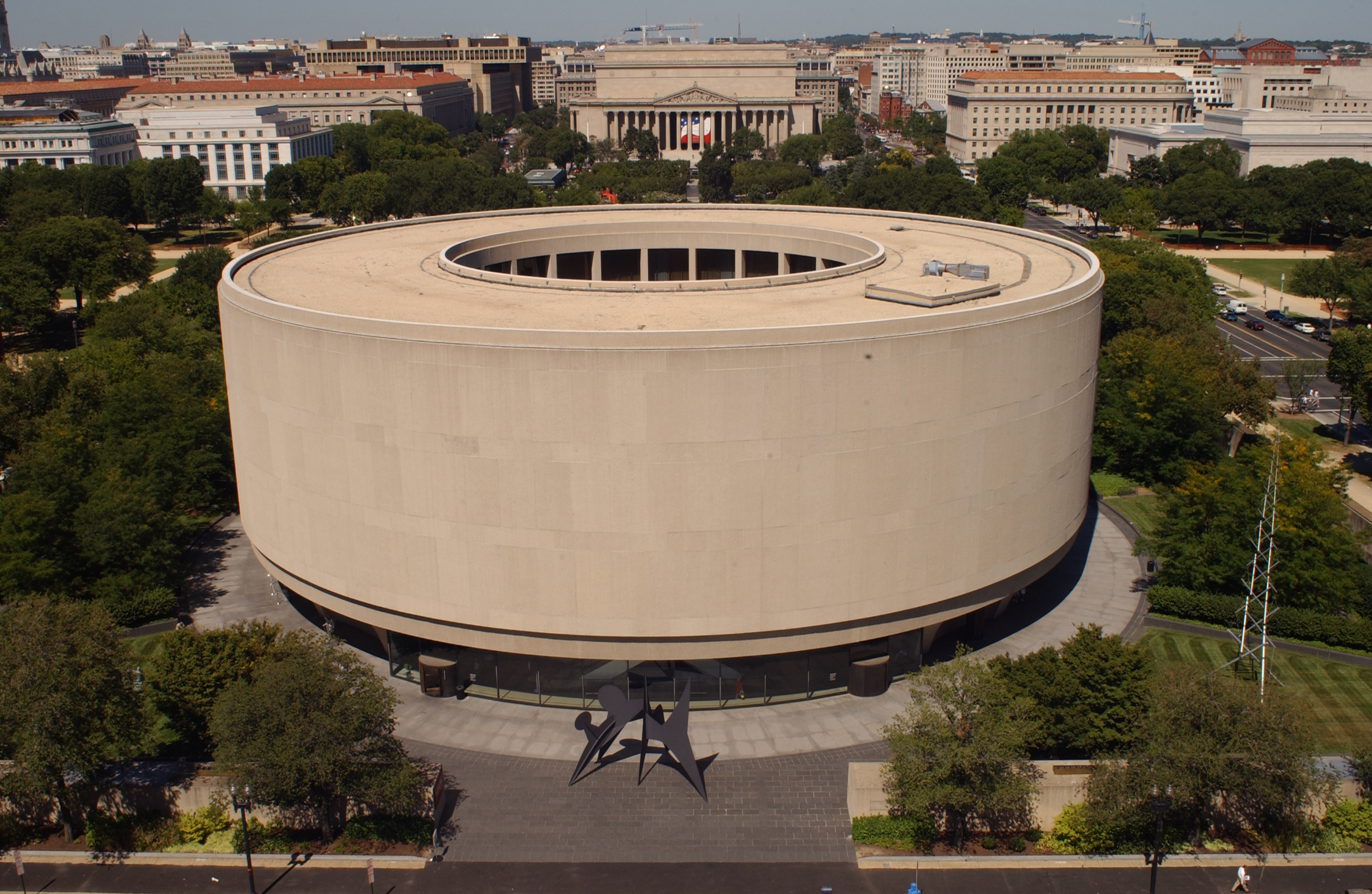 Best museums in DC