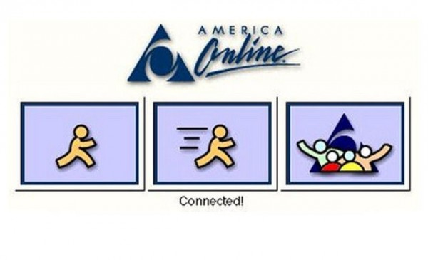 More than 2 million still pay AOL for Internet
