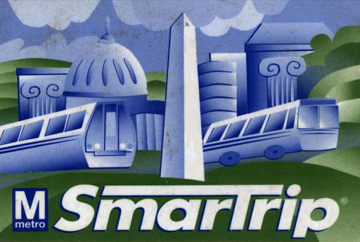 That secondhand SmarTrip 'bargain' could cost you a lot