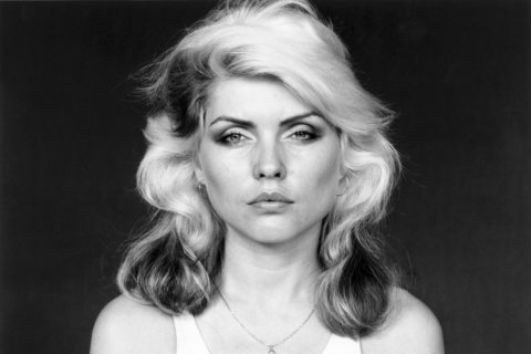 Q&A: Blondie touts new rock memoir 'Face It' at Sixth & I book event