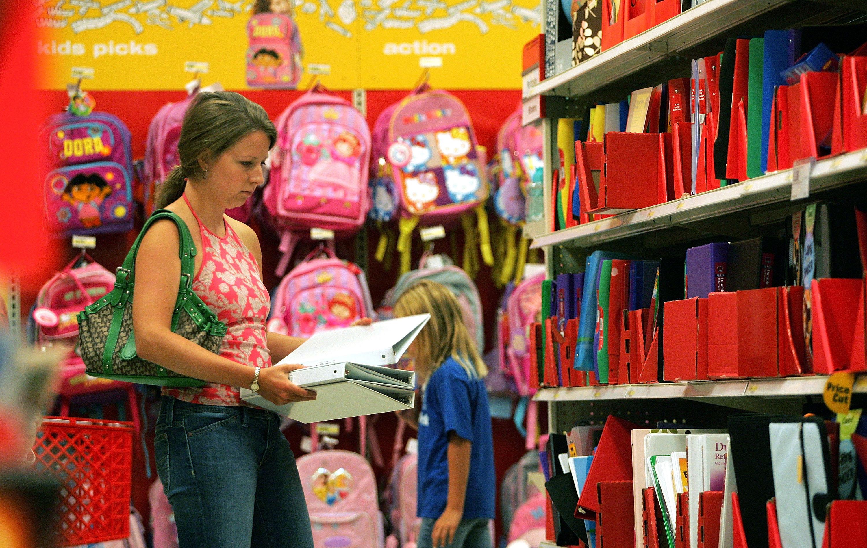 Tips for scoring back-to-school savings