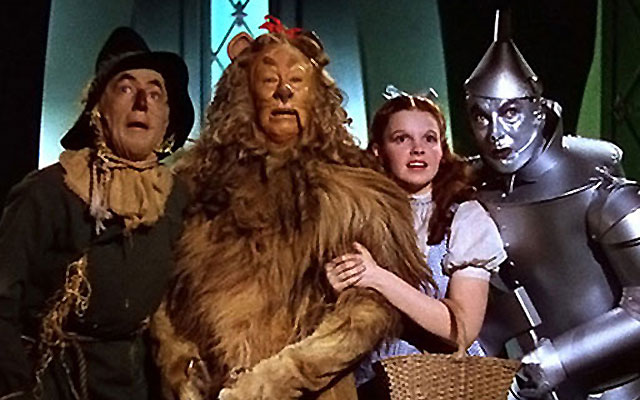 The truth behind 'The Wizard of Oz'