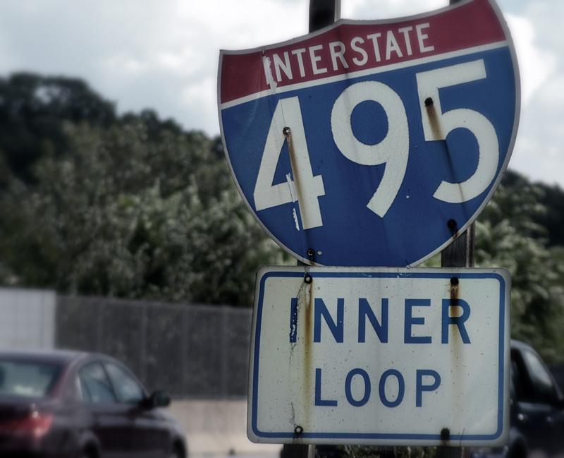 Capital Beltway turns 50