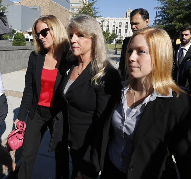 McDonnell daughters: Testimony about mom not just a defense strategy