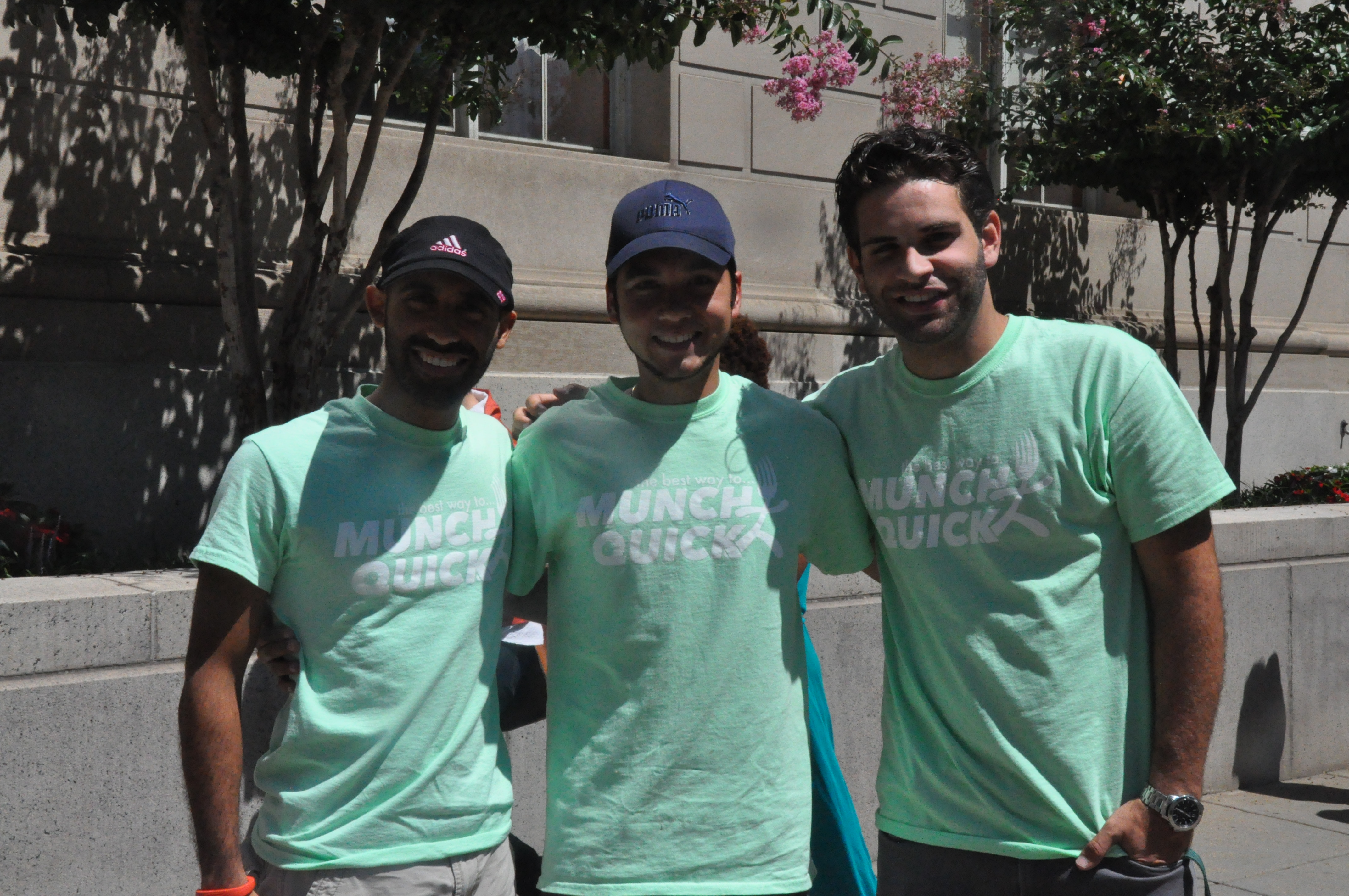 Startup delivers fresh, healthy $6 lunch to D.C. in 20 minutes