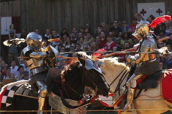 Md. Renaissance Festival kicks off its 38th year
