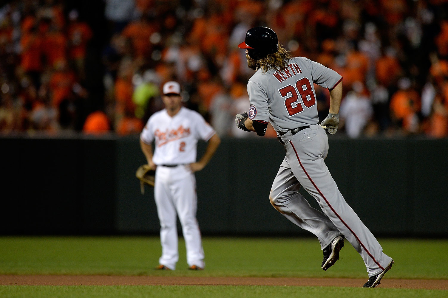 Is a Beltways Series in store?
