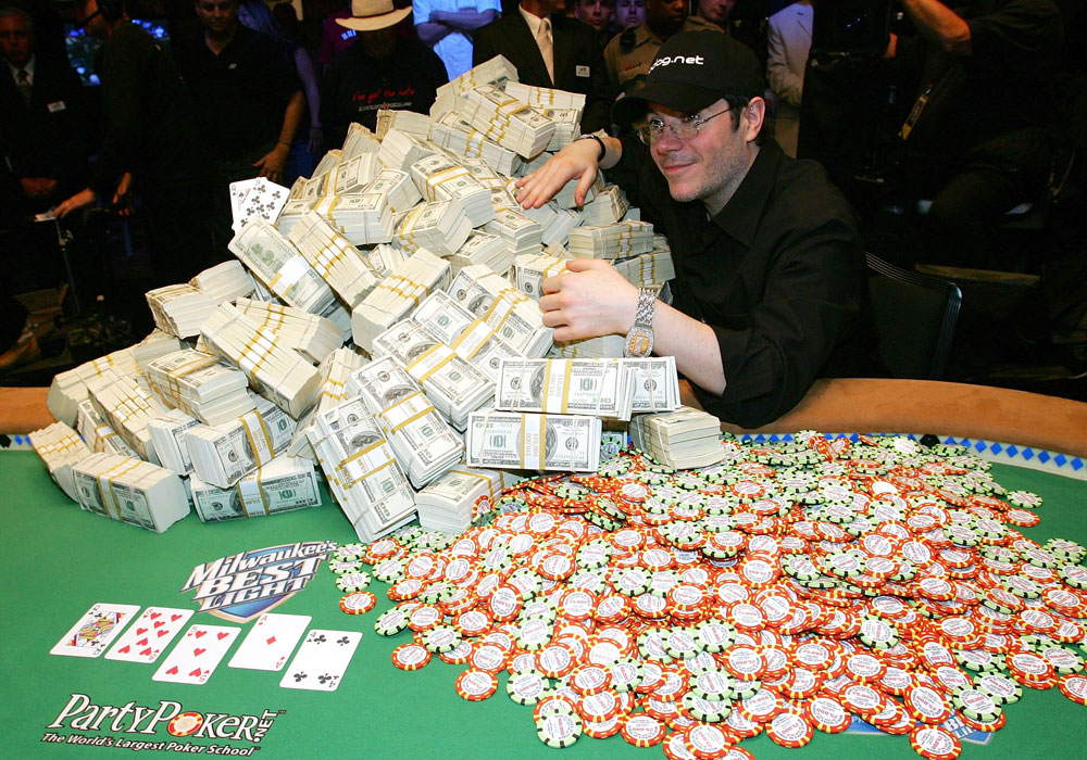Free poker league plays in D.C. area | WTOP