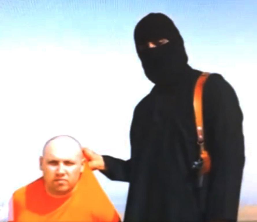 Muslim groups speak out against beheading
