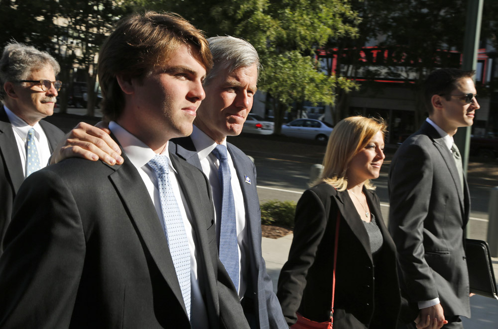Looking for a verdict: What the jury has to consider in the McDonnell trial