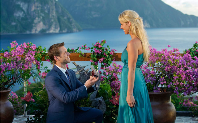 Is 'The Bachelor' racist and sexist?
