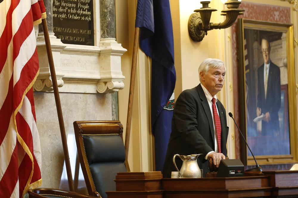 Post McDonnell, Va. Republicans call to set higher bar for public officials