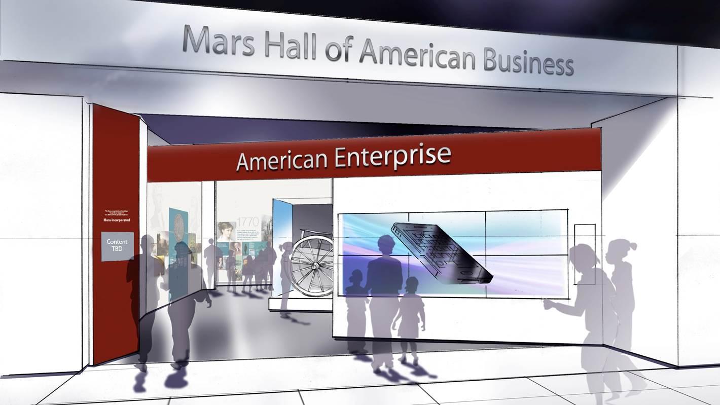 Major renovations to Museum of American History underway