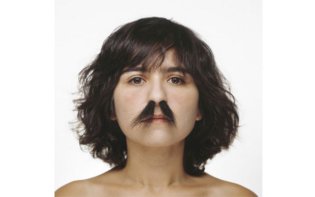 'Staging the Self': A new kind of selfie at the National Portrait Gallery