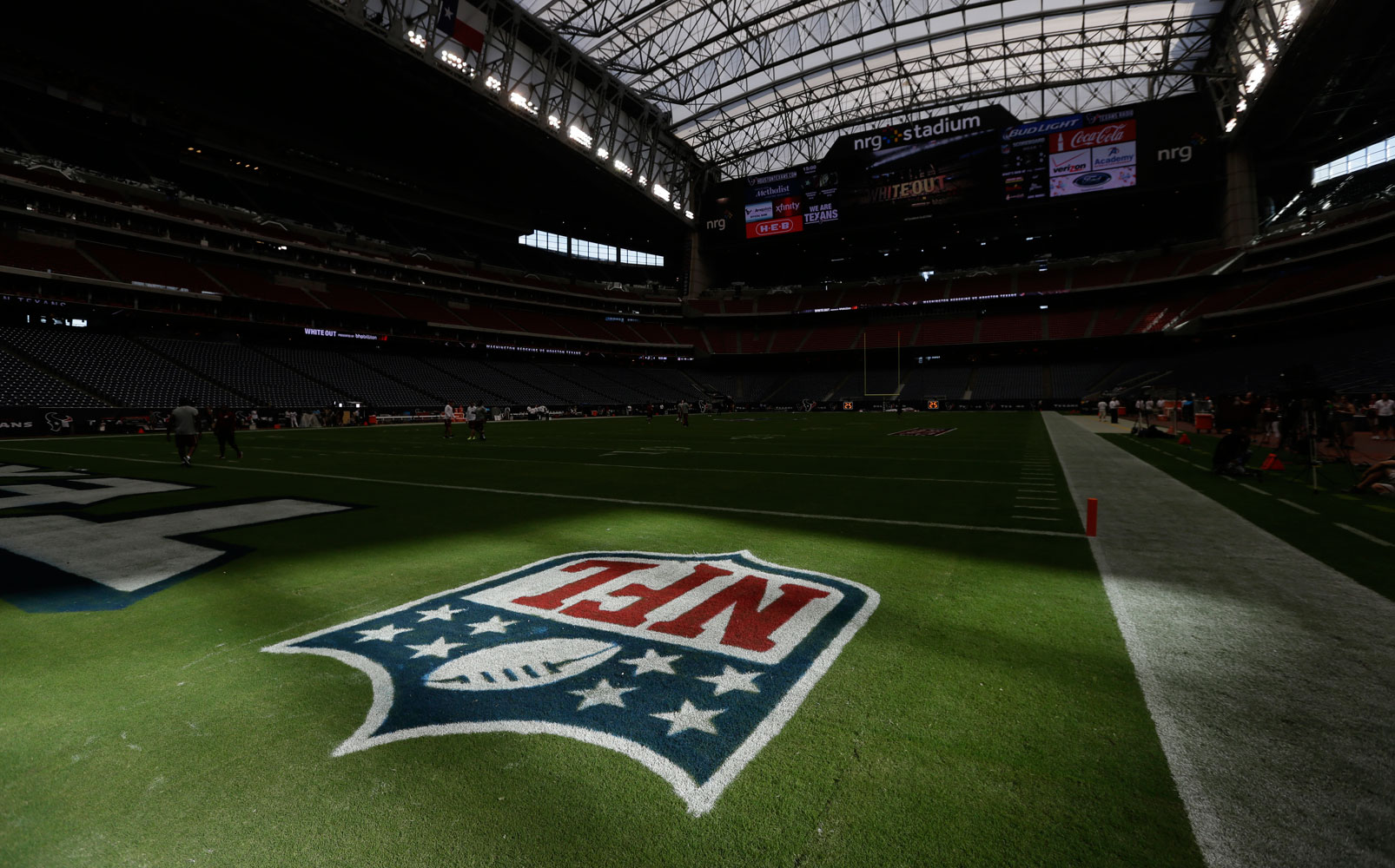 Ricketts' NFL Sunday Forecast