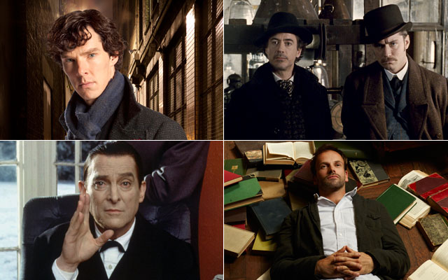 The sign of four jeremy brett online dating
