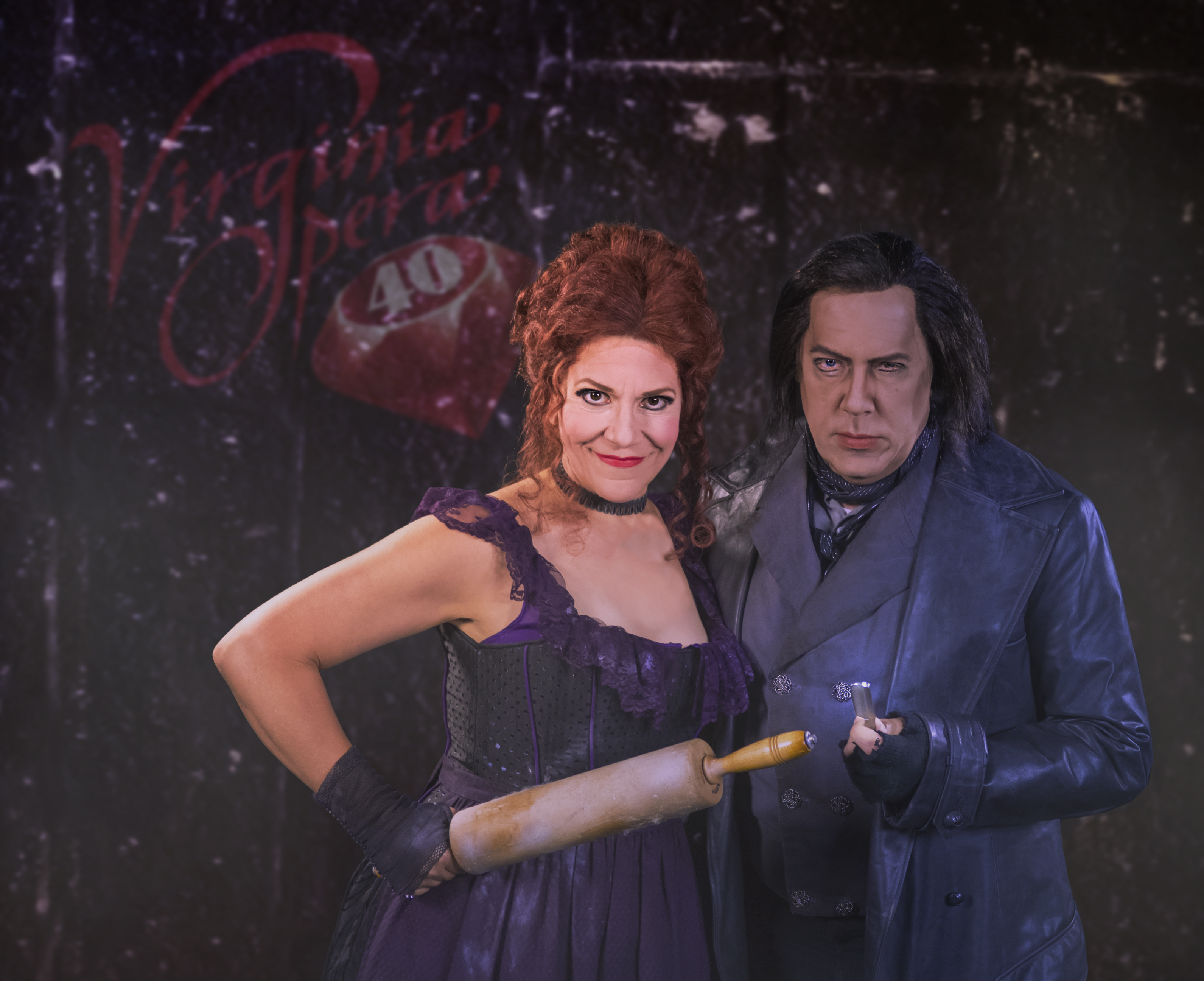 'Sweeney Todd' comes back to D.C. region
