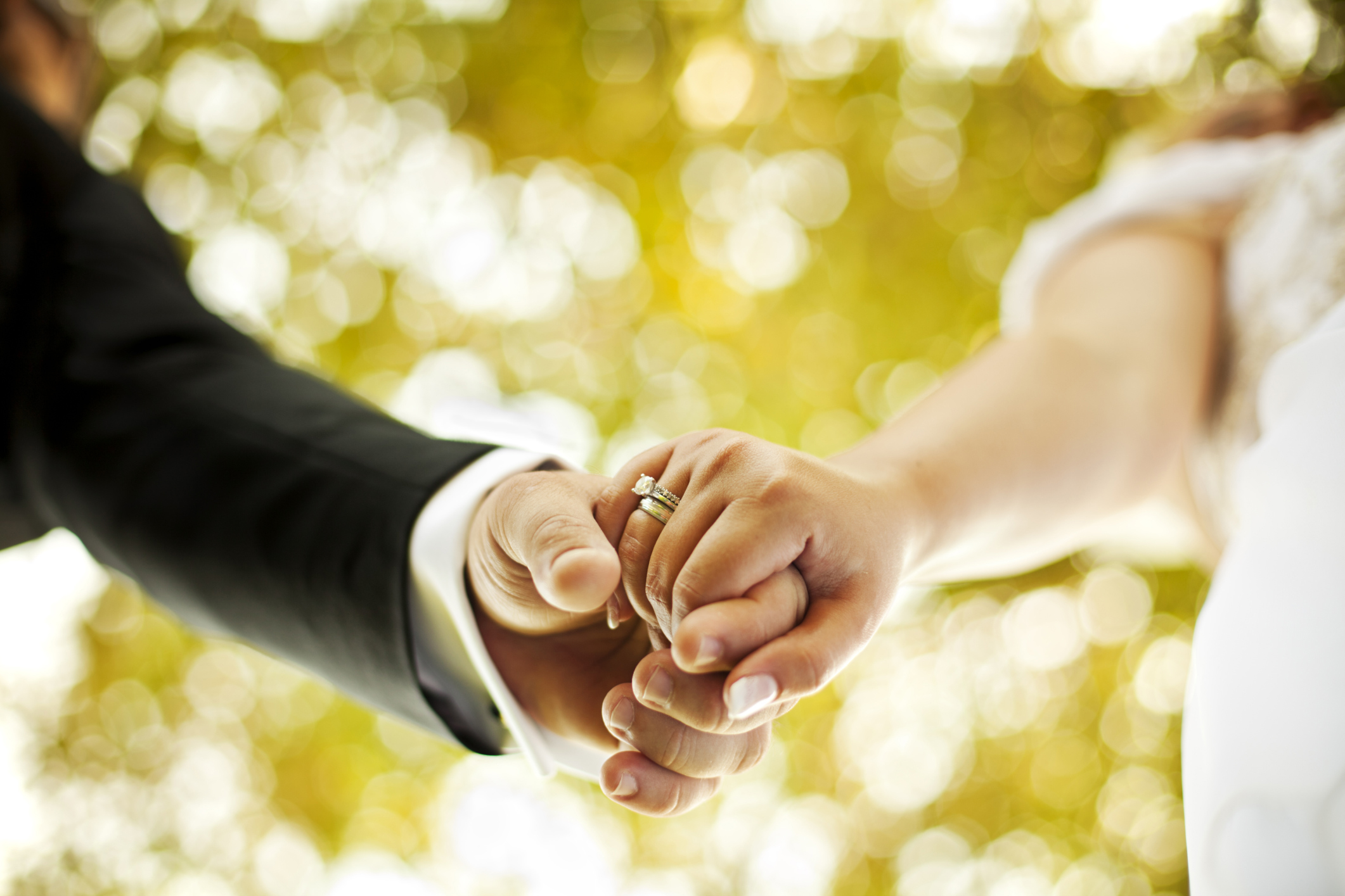 Study: Changing trends in marriage for men and women