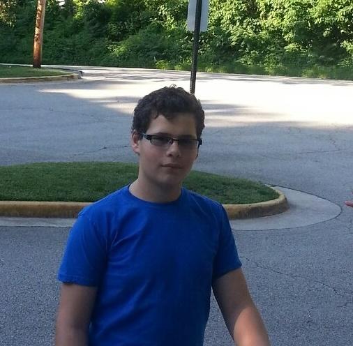 Missing Va. boy, 14, found
