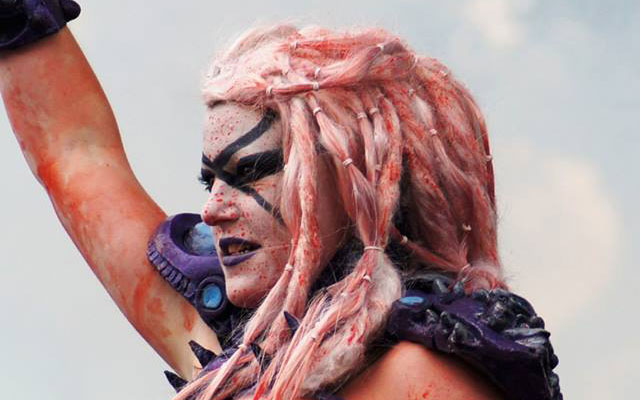 The new faces of GWAR speak (Photos)