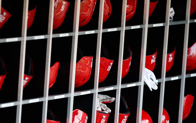 Breaking down the Nationals NLDS roster