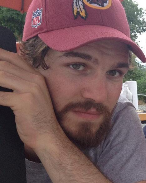 D.C. bartender, 23, found