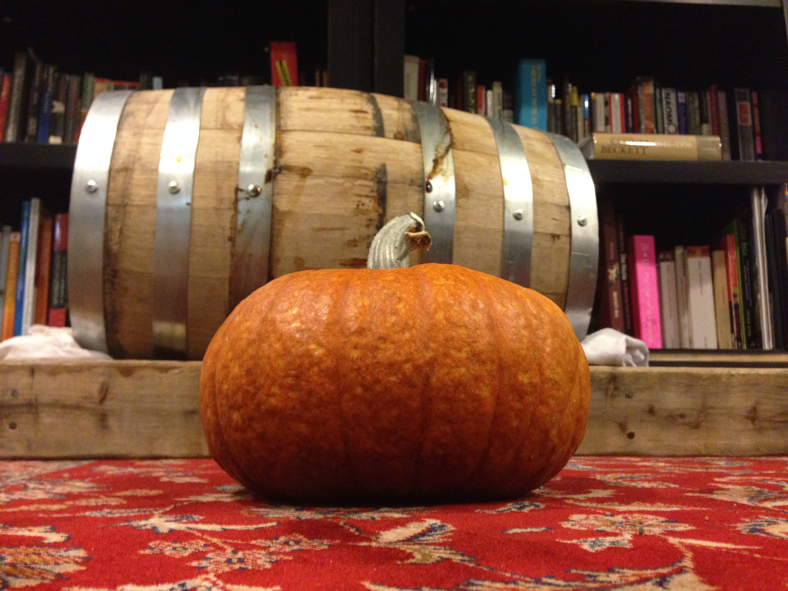 Everything you need to know about pumpkin beer