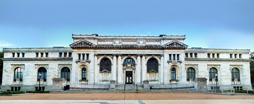 First look: Apple, Historical Society reopen D.C.'s Carnegie Library
