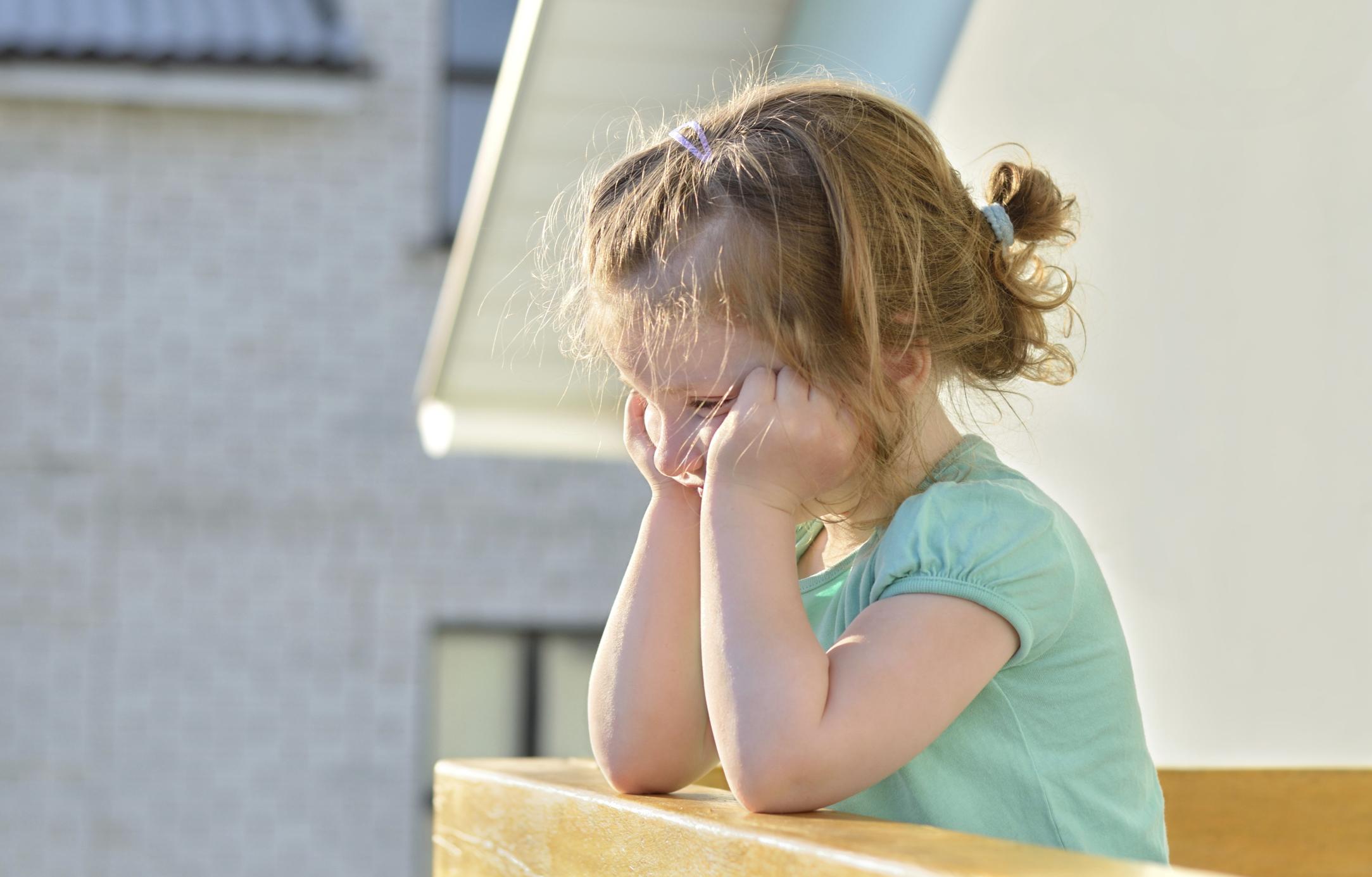 Parenting: Helping children through grief