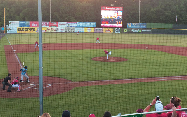 A definitive guide to the best minor league baseball towns