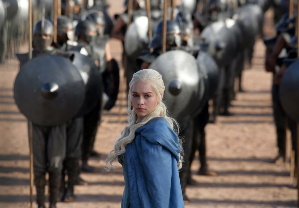 How to speak Dothraki like a Khaleesi