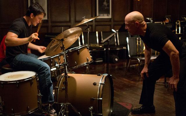 Sundance hit 'Whiplash' is a cinematic cymbal smash