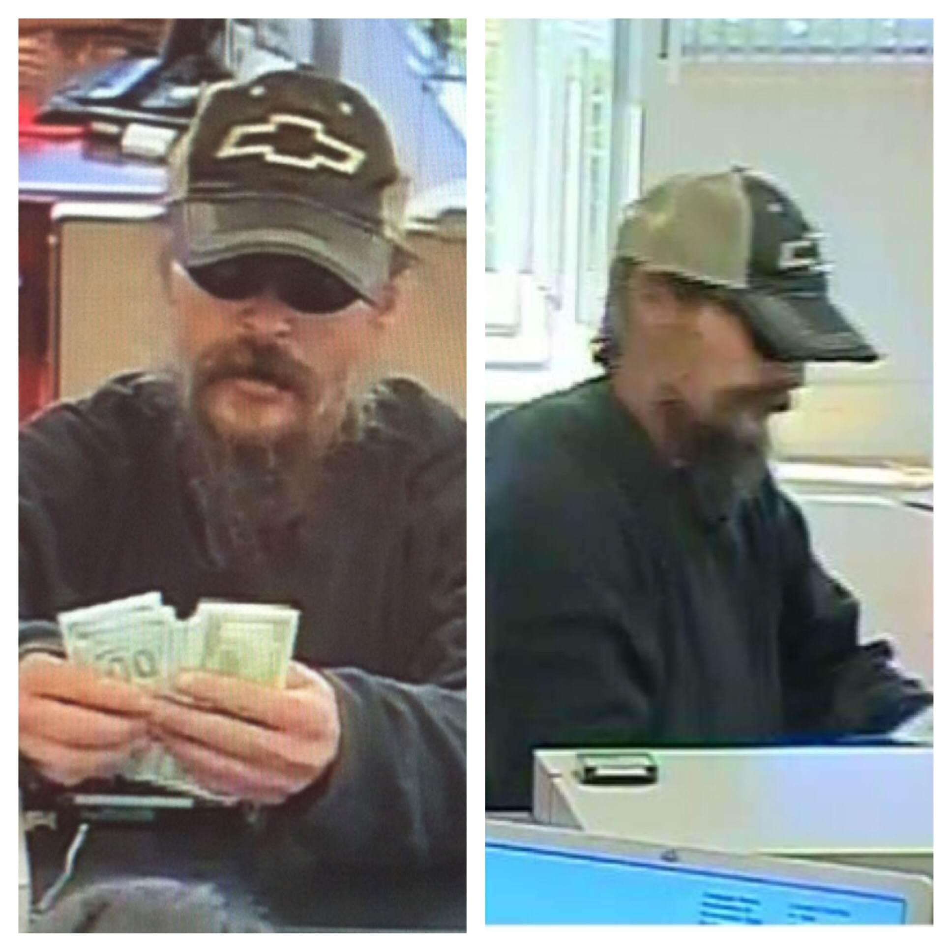 Bank of America robbed in Glen Burnie