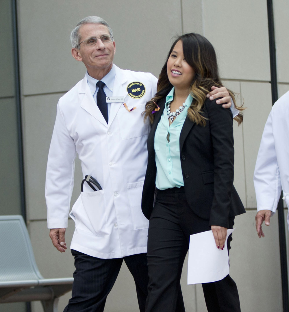 Montgomery County officials satisfied with Ebola response