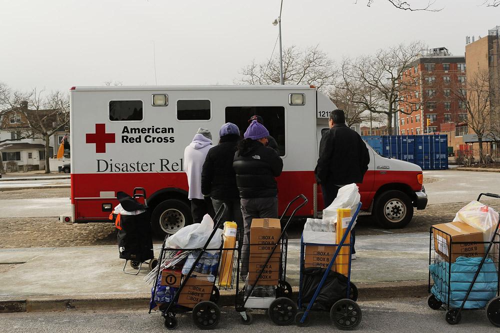 The Red Cross' secret disaster
