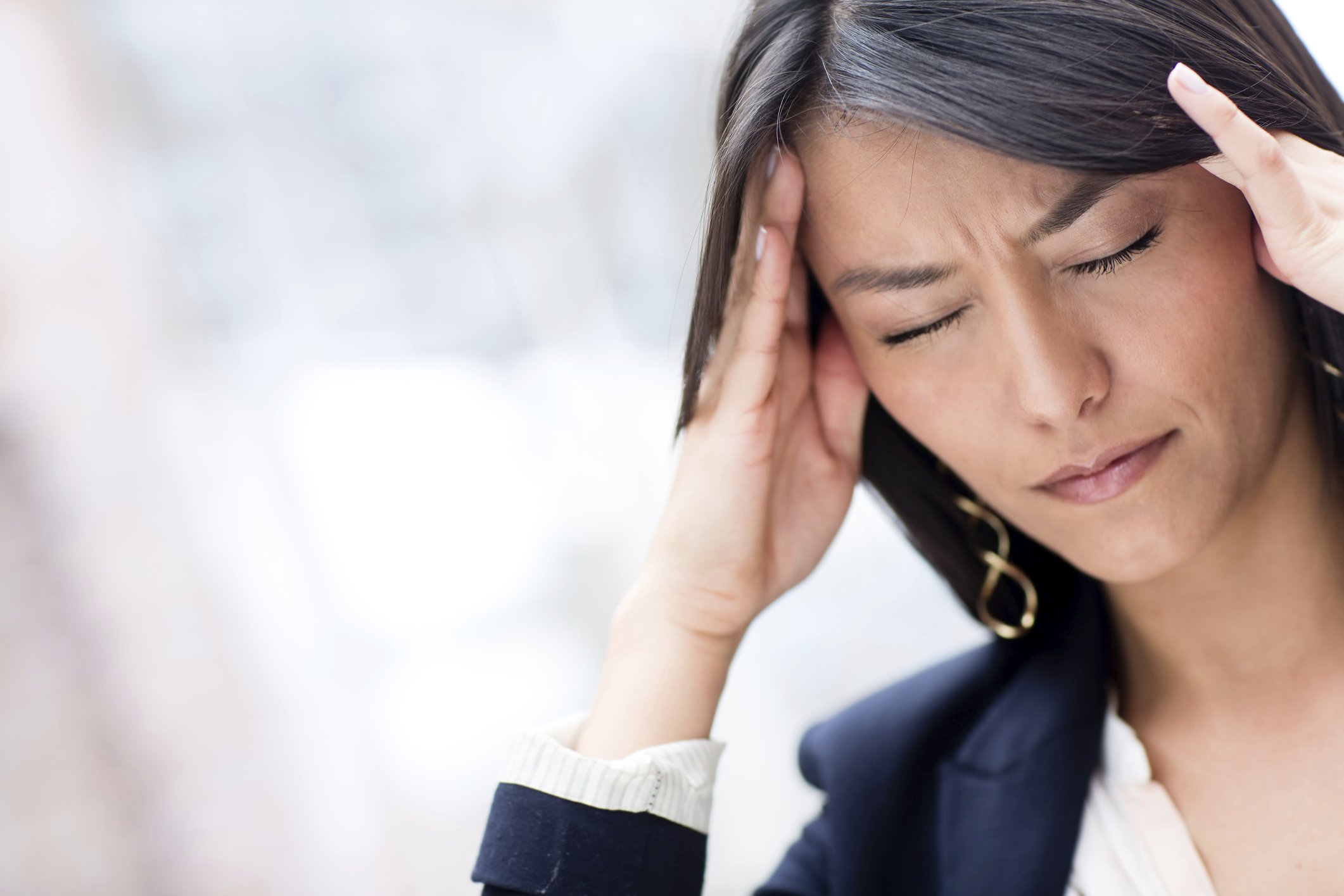 Researchers say new treatment may provide migraine relief