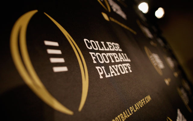 Is the College Football Playoff working?
