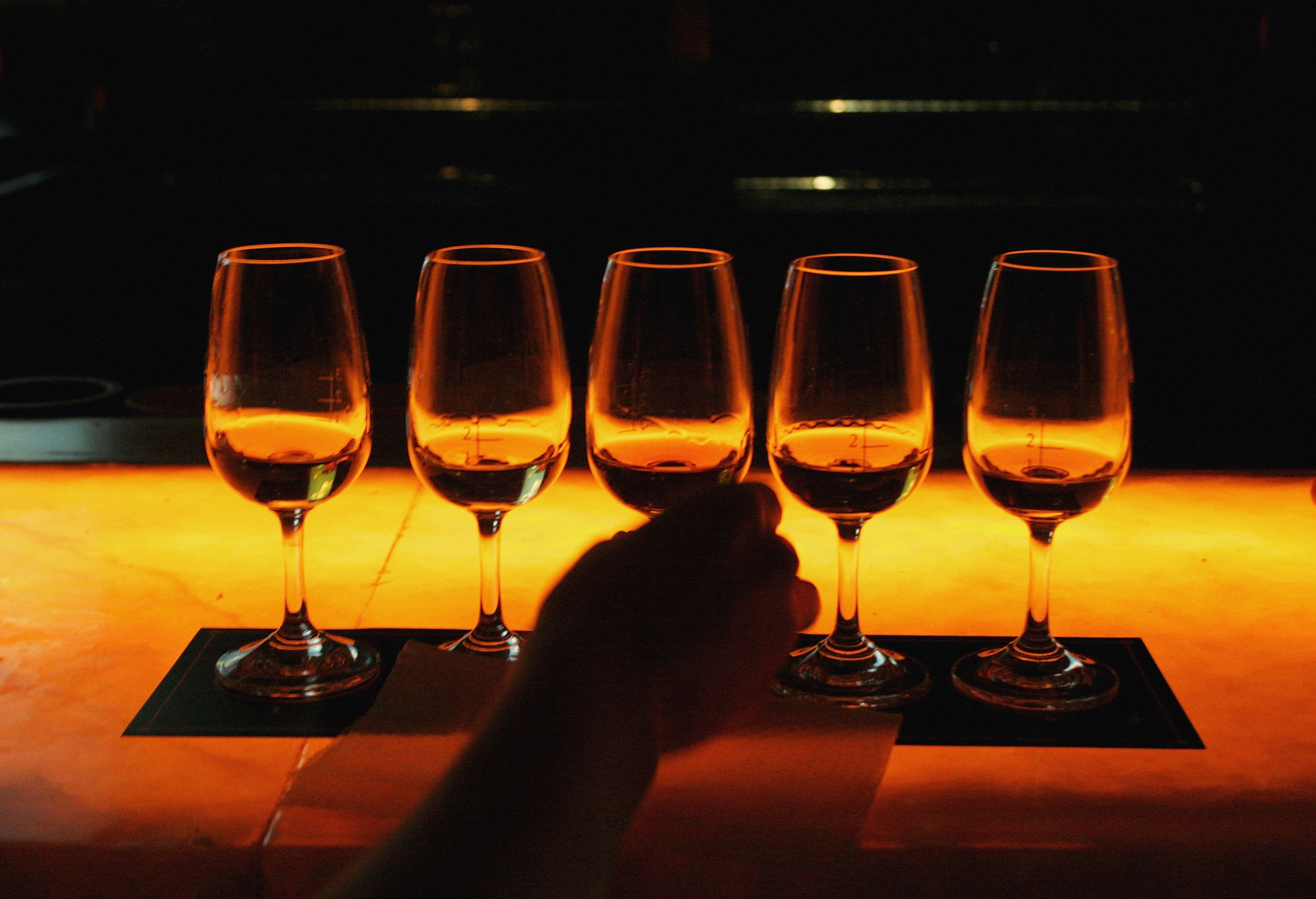 Best whisky list doesn't put Scotland brands at top