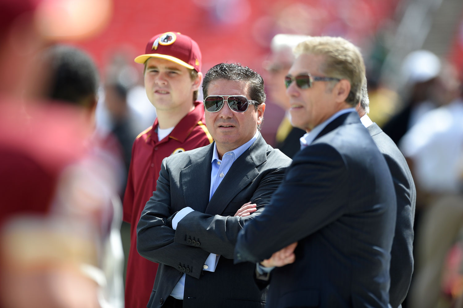 Behind the Redskins' new fantasy deal