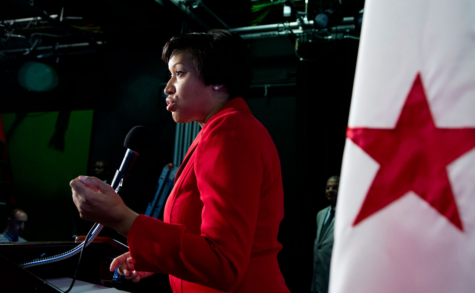 The future of D.C. sports under Mayor Bowser